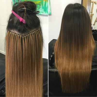 Hair Extensions, Hair Extensions Canada – Best Shades Extensions to Get Thicker & Longer Hairs
