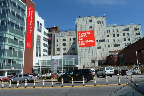 Spinal Surgery Hospitals in USA