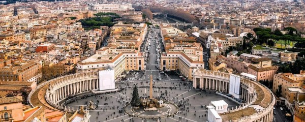 Best Vacation Ideas rome