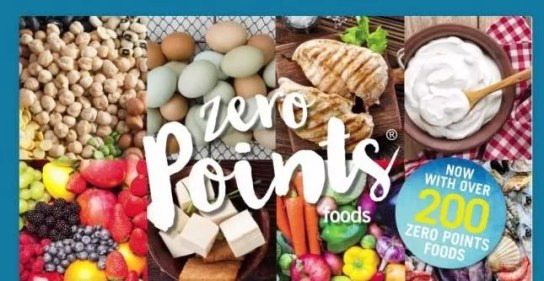 weight watchers points plus food list, Weight Watchers Points Plus Food List Detail