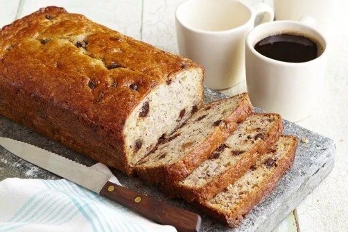 how to make banana bread moist, How To Make Banana Bread Moist: Full Recipe