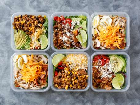 Healthy Lunch, Healthy Lunch Ideas during Your Job| Stay Healthy & Live Happy