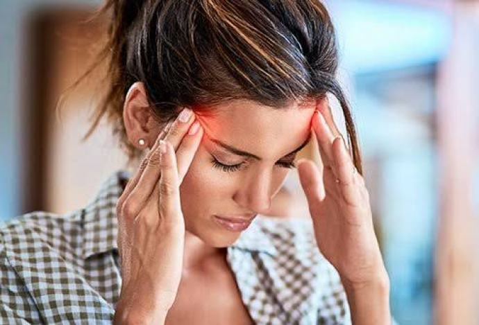 Headache Affect Eyes, How A Headache Can Affect Your Eyes And Vision