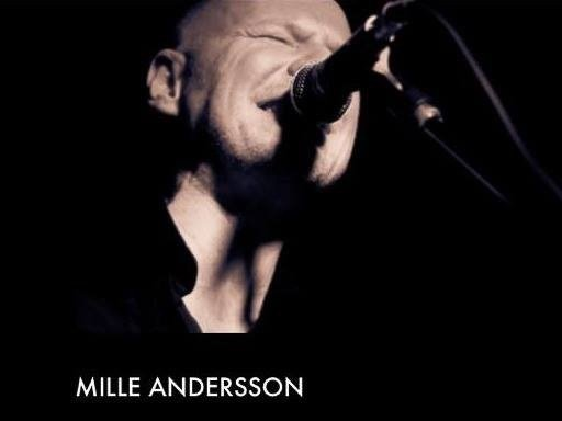 Mille Andersson