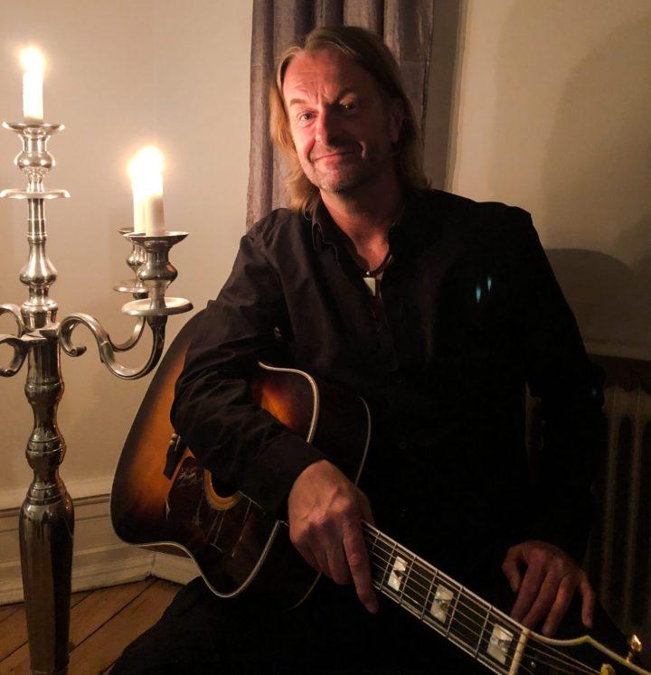 Det stora lugnet-En själfull konsert i Juletid med Mats Westling