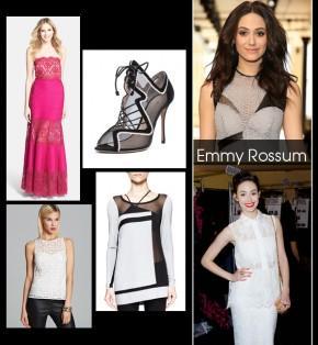 Star Spotlight: Emmy Rossum