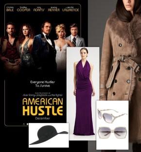 American Hustle Style
