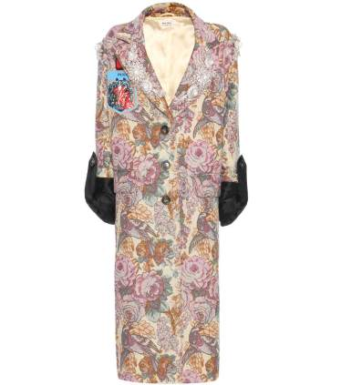 miu-miu-cotton-blend-jacquard-coat