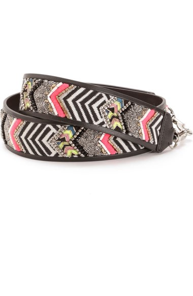 Rebecca Minkoff Wonder Guitar Bag Strap