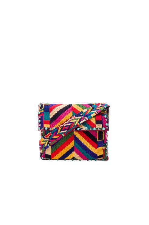 Valentino Santeria Shoulder Bag