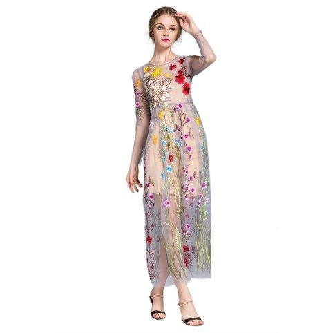 Amazon floral dress