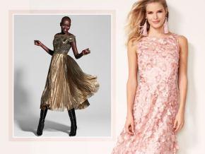 Wedding Refresher: Non-White Wedding Dresses