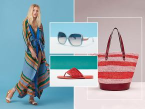 Lines in the Sand: Must-Have Beach Accessories