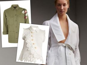 At Ease: The Utilitarian Trend