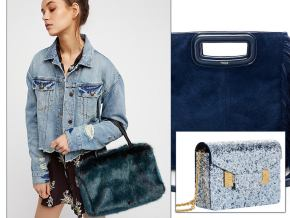 Five Fashion-Forward Handbags for Fall/Winter