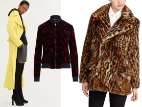 Weather Permitting: The New Season of Outerwear