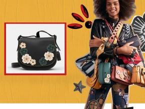 Coach Create: Customize Your Own Bag!