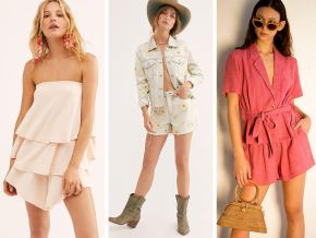 Get Set: 5 Cute Short Sets for Summer