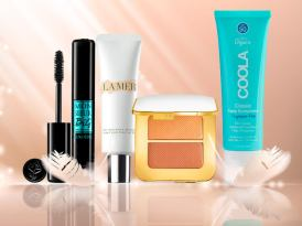 Here Comes the Sun: Summer Beauty Guide