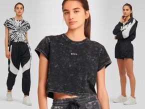 Studio to Street: 10 Transitional Athleisure Styles from DKNY