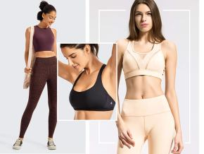Support System: 10 Workout-Approved Sports Bras Under $30