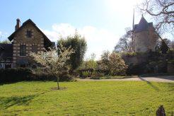 Moulin de Longchamps
