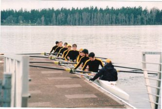 Rowing '12