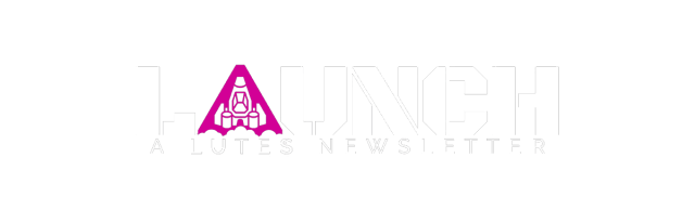 launch newsletter
