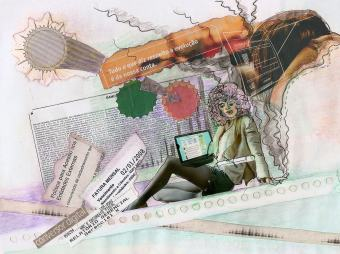 """""""Dívidas reais e a realidade alternativa """" - por Luteze"""