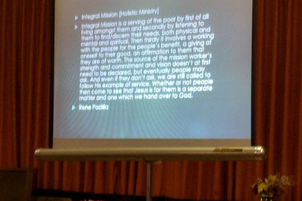 Slide from Pr. Nieva's presentation at Encuentro 2018