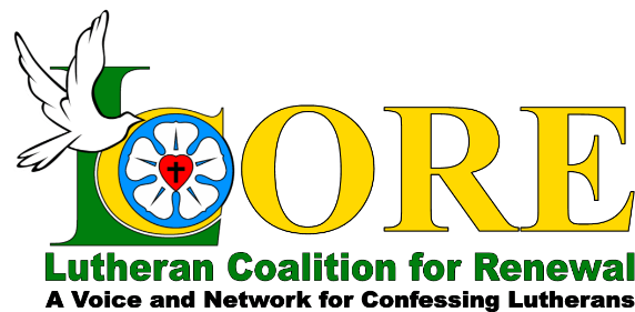Lutheran Coalition for Renewal (CORE)