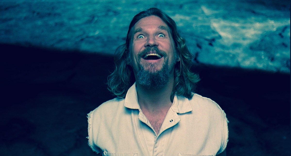 The Dude, by any other name, would not be Jeff Bridges