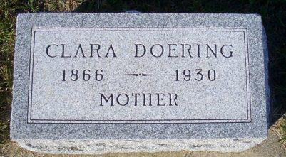 Clara Doering