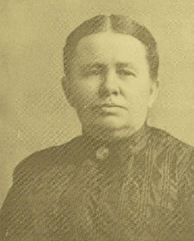 Mary Bretscher