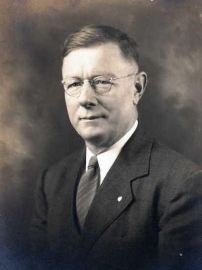 Arthur Mueller