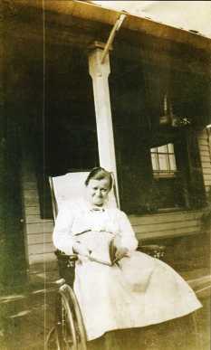 Clara Mueller Poppitz