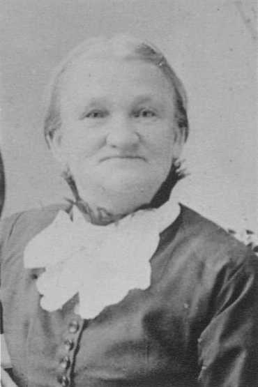 Christiane Haarnagel Oehlert