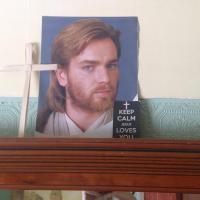 Was Würde Jesus Tun ... und, wenn ja, welcher? - Artikel 2 des Glaubensbekenntnisses im Kleinen Katechismus näher erläutert