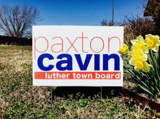 cavin sign