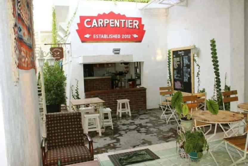 Carpentier Kitchen Surabaya