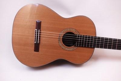 Guitare classique Engelbrecht 4