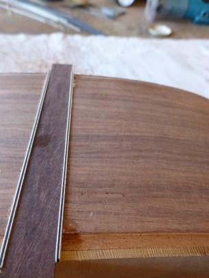 Guitare Engelbrecht 5'