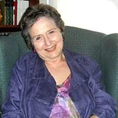 Carol Rausch Albright