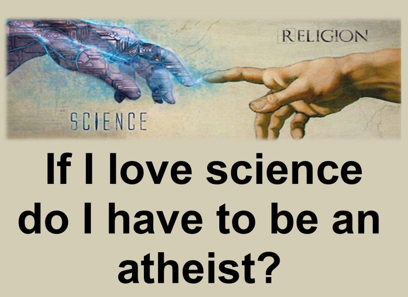 Rheticus Forum to look at science and atheism