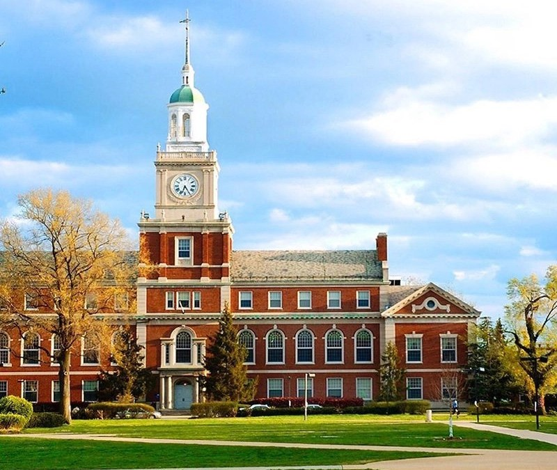 Howard University Graduate School focused on promoting religion/science dialogue with scientists