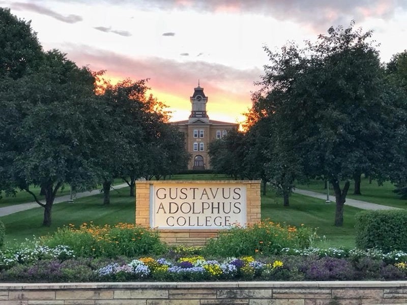 Climate justice the focus for 2019 Gustavus Academy on faith and science