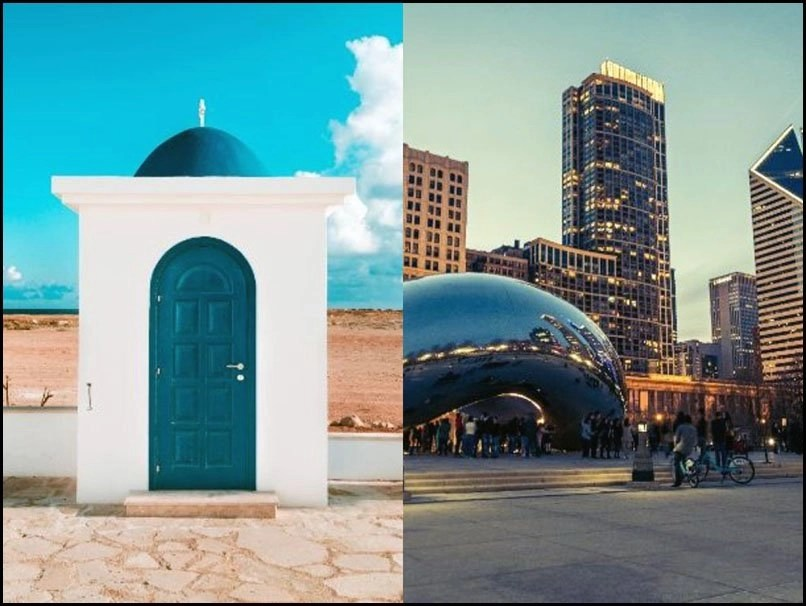 From Cyprus to Chicago: A brief history of an ecumenical faith and science movement