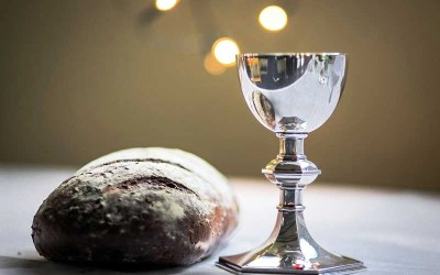 Church, pandemic and thoughts about telecommunion