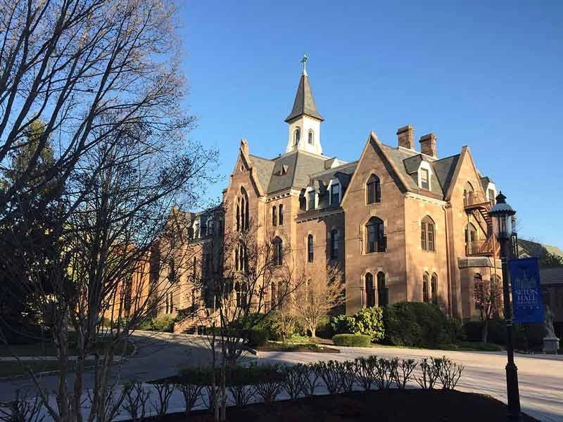 Seton Hall welcomes new faith/science group