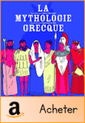 La mythologie grecque baussier